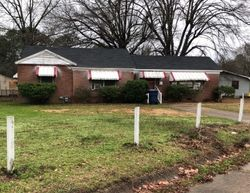 Park Dr, Camden, AR Foreclosure Home