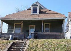N Mclean St, Ottumwa, IA Foreclosure Home