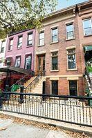 Marion St, Brooklyn