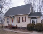E 1st Ave, Kellerton