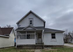S 19th St, New Castle, IN Foreclosure Home