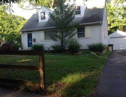 S Pleasant Ave, Ridgewood