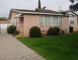E 118th Pl, Los Angeles