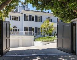 Hazen Dr, Beverly Hills