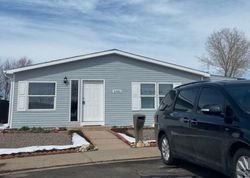 E 77th Ave, Commerce City, CO Foreclosure Home