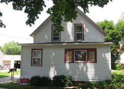 W Moseley St, Freeport, IL Foreclosure Home