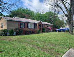 Richmond St, Macon, GA Foreclosure Home