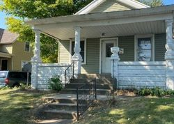 Elston St, Michigan City, IN Foreclosure Home