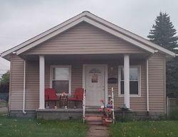 6th St, Ecorse, MI Foreclosure Home