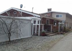 Shoreline Dr, Camano Island, WA Foreclosure Home