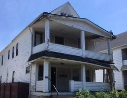 E 157th St, Cleveland, OH Foreclosure Home