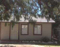 2nd St, Desert Hot Springs, CA Foreclosure Home