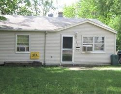 Ellison Ave, Omaha, NE Foreclosure Home