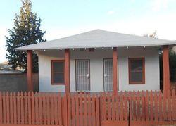 Park Ave, Bisbee, AZ Foreclosure Home