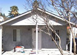 Birch St, San Bernardino