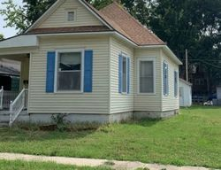 S 9th St, Independence, KS Foreclosure Home