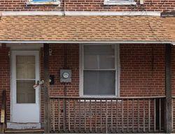 S Dupont St, Wilmington, DE Foreclosure Home