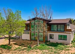 Park Lake Dr, Boulder, CO Foreclosure Home