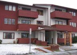 San Ernesto Ave Uni, Anchorage