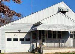 Monroe Ave, Huntington, WV Foreclosure Home