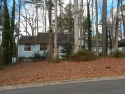Golfbrook Dr, Stone Mountain