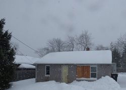 Forest Ave, Beloit, WI Foreclosure Home