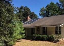 Acorn Hill Rd, Robeline, LA Foreclosure Home
