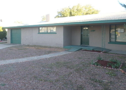 Milton Ave, Las Cruces
