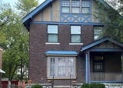Enright Ave, Saint Louis, MO Foreclosure Home