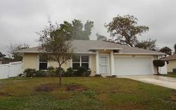 Sw Cactus Cir, Port Saint Lucie