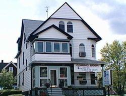 Albany Ave, Hartford