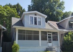 Saint Louis Ave, Saint Louis, MO Foreclosure Home