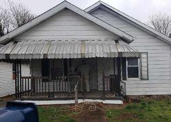 May Ct, Ashland, KY Foreclosure Home