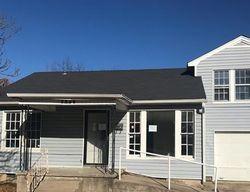 Denver St, Muskogee, OK Foreclosure Home