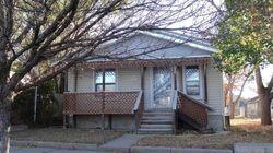 W 4th St, Mc Cook, NE Foreclosure Home