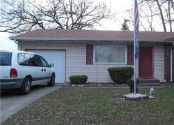 Yuma Ct, Indianapolis, IN Foreclosure Home