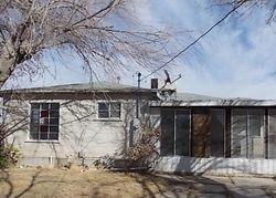 N St, Mojave, CA Foreclosure Home
