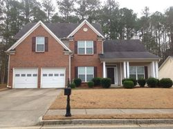 Merrion Park Ln, Dacula