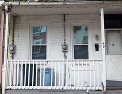 S Walter Ave, Trenton, NJ Foreclosure Home