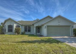 Se Flintlock Rd, Port Saint Lucie