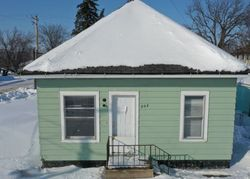 10th St, Belle Plaine, IA Foreclosure Home