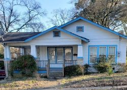 Liberty St, El Dorado, AR Foreclosure Home