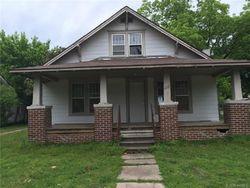 N Alabama Ave, Okmulgee, OK Foreclosure Home