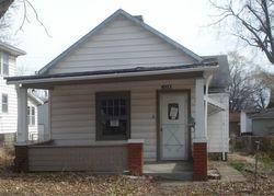 Sw Fillmore St, Topeka, KS Foreclosure Home