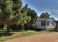 County Road 1240, Wolfforth, TX Foreclosure Home