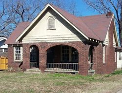 E 2nd St, North Little Rock, AR Foreclosure Home