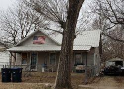 N Gordy St, El Dorado, KS Foreclosure Home