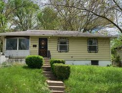 Kensington Ave, Kansas City, MO Foreclosure Home