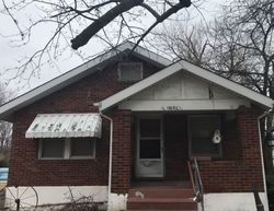 Royal Dr, Saint Louis, MO Foreclosure Home