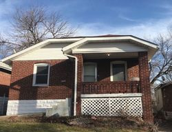 College Ave, Saint Louis, MO Foreclosure Home